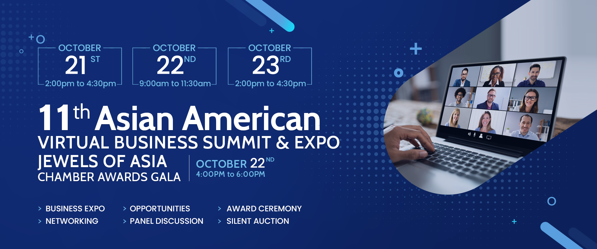 11th-Asian-American-Business-Summit&Expo